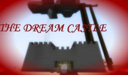 the dream castle Minecraft Map & Project