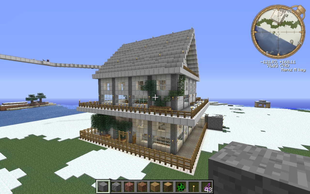 Best Survival World Ever Minecraft Project