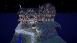 MelonCraft Mansion Minecraft