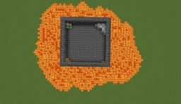 Box Survival Minecraft Map & Project