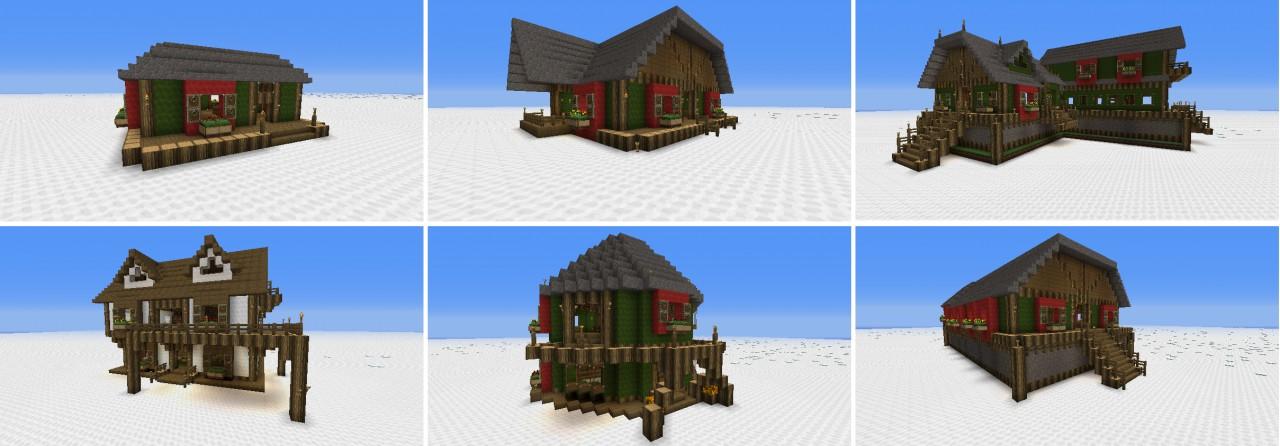 Tavern Design Bundle