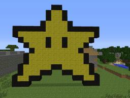 Star Minecraft Project