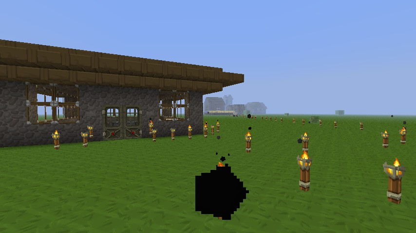 how to build a mob spawner in minecraft