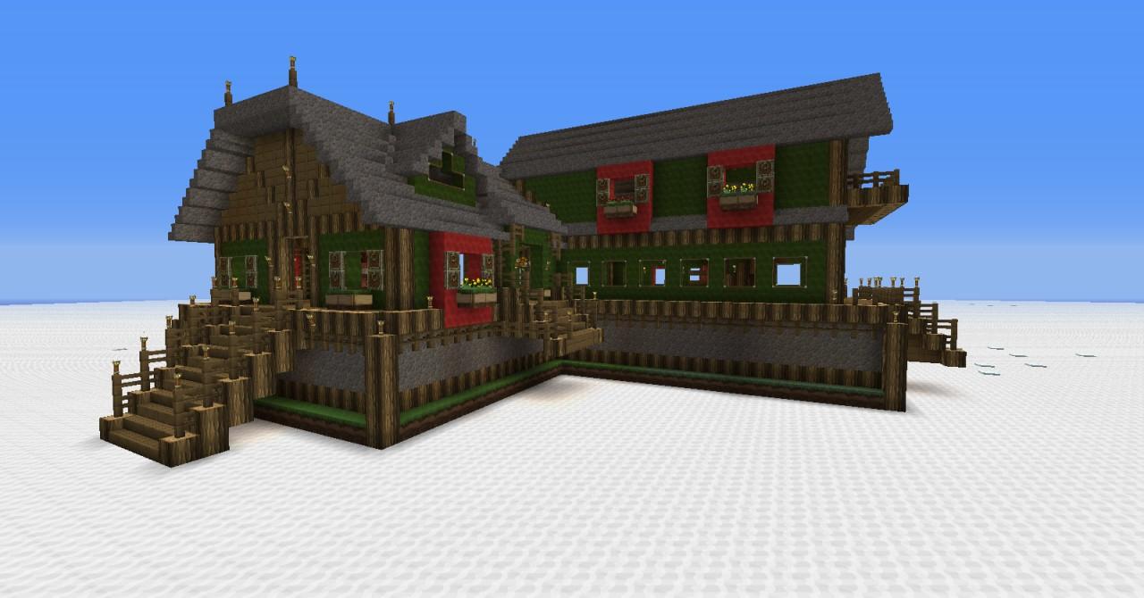 Tavern Large