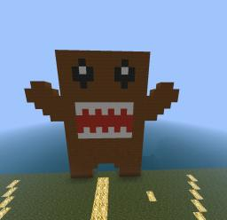guess who(: Minecraft Map & Project
