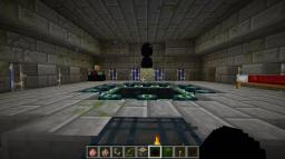 stronghold house Minecraft Map & Project