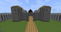 time of darkness survival, pvp, shops, mcmmo, faction, so have fun Minecraft
