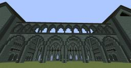Guild House Minecraft Map & Project