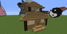 Some Of My Minecraft houses Minecraft Map & Project