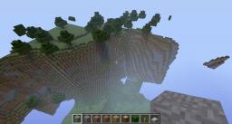 chiefwills seacliffs mod.adds seacliffs     v 1.2 needs modloader Minecraft Mod