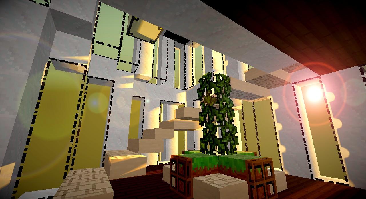 1.4.5] [16x] Modern Interior Pack Minecraft Texture Pack
