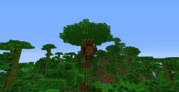 How to do a perfect leap of faith in minecraft Minecraft Blog Post
