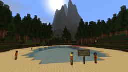 The Quest - Adventure Map Minecraft Map & Project