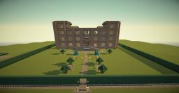 Houses of Parliament by Jonato99 Minecraft Project