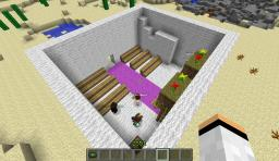 Having a server Wedding Minecraft Map & Project