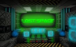 Lost Space - Beware Of The Dark [1.3.1] Minecraft