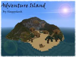 Adventure Island Minecraft Project