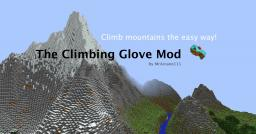 [1.4.6][SSP/SMP] The Climbing Glove Mod - Merged With TeleSword/Amazing Magic Wand!