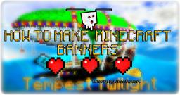 How to make a pretty looking banner [Contest] Minecraft Blog