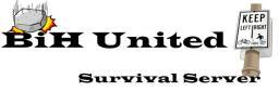 Server BiH United (Need Build team) Minecraft Map & Project