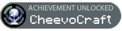 CheevoCraft Minecraft Server