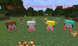 [1.4.7] SimJoo's Companion Pack V1.2.1 Minecraft