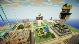 PIXELIZEDCRAFT |HUNGER GAMES | SKYBLOCK |SURVIVAL | CREATIVE | FACTIONS JOIN NOW ! Minecraft