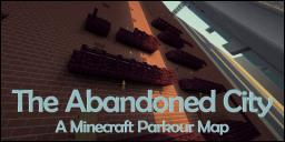 The Abandoned City - A Parkour Map (Requires Smart Moving Mod) Minecraft Project