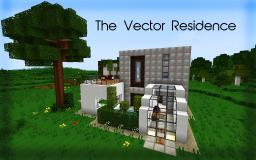 The Vector | Residence Minecraft Map & Project