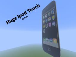 HUGE Iphone 4S - [100+ subscriber special] Minecraft Project