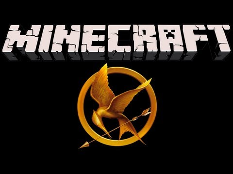 Minecraft xbox 360 edition hunger games world download for Mine craft hunger games