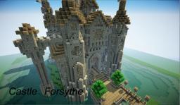 Castle Forsythe Minecraft