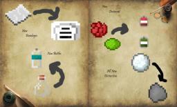 MineZ Helper Texturepack