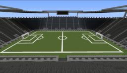 Soccer Stadium+Download Minecraft