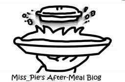 Miss_Pie's After-Meal Blog Minecraft Blog
