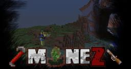 Mine Z Texture Pack Minecraft
