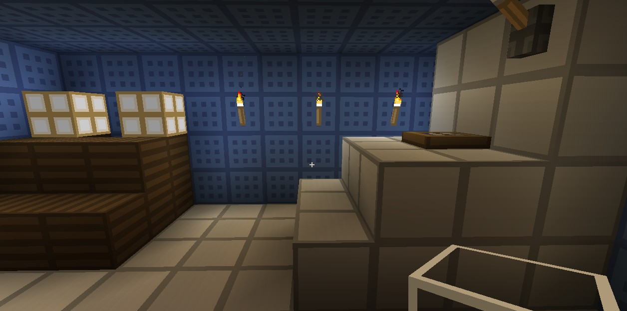 How To Make A Cozy Home On Minecraft Minecraft Blog