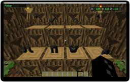 Batman Pack Alpha Minecraft Texture Pack