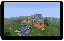 KobbleKraft Minecraft Server