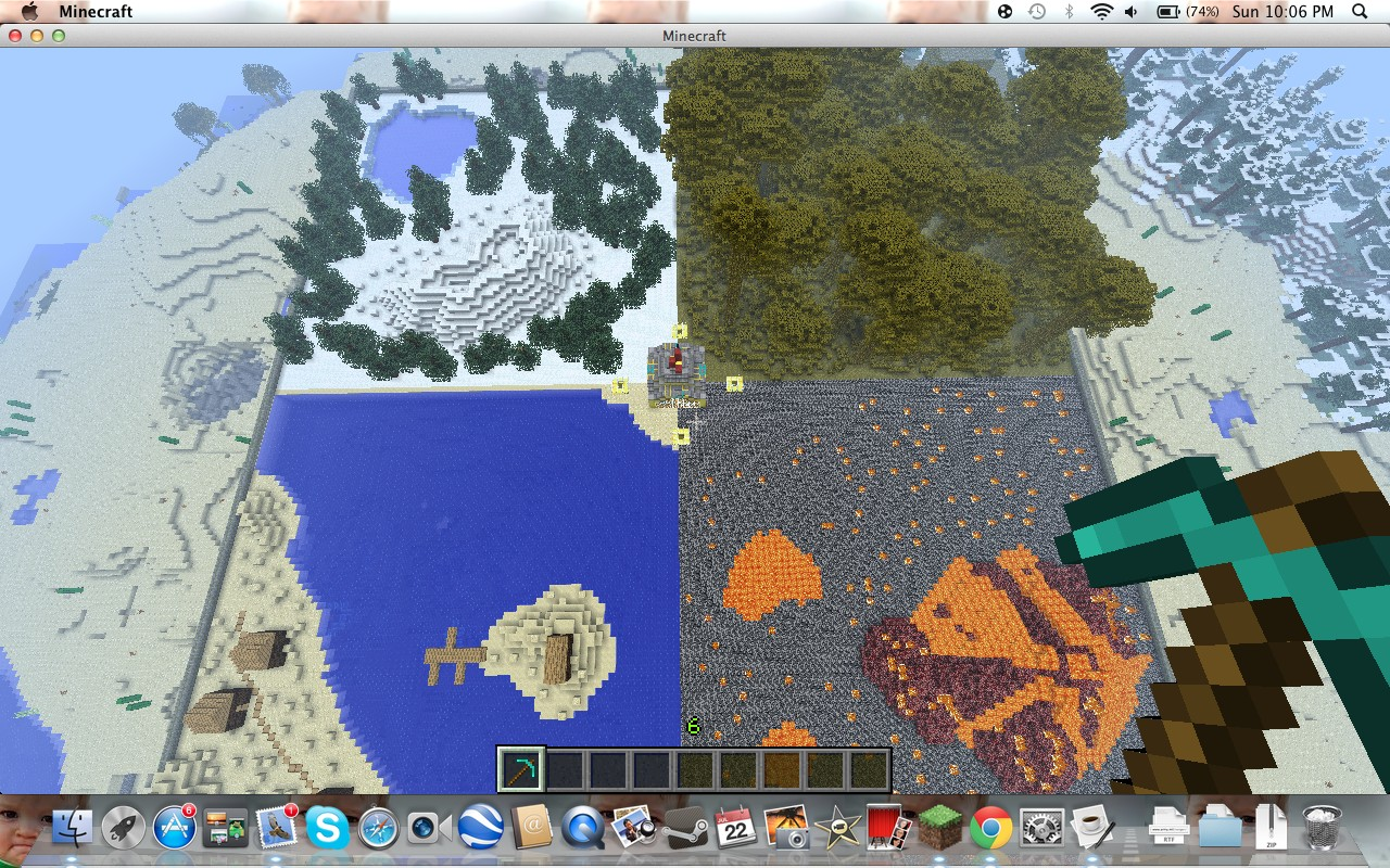 Hunger games custom mapnice spawnsurvival minecraft project hunger games custom mapnice spawnsurvival publicscrutiny Choice Image