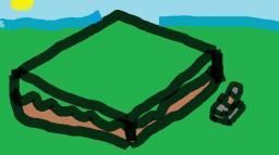 How To Make A Secret Base