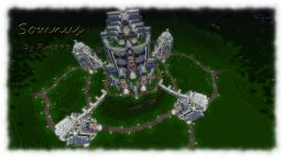 Somnus: Citadel of Dreams Minecraft Project