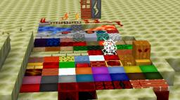 DragonCraft (32x32) HD Minecraft Texture Pack