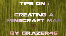 Tips on : Creating a minecraft map Minecraft Blog