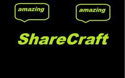 ShareCraft Minecraft Texture Pack