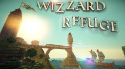Wizard Refuge [Download] Minecraft Map & Project