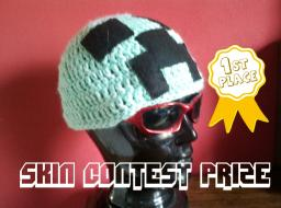 Under the sea skin contest 1st place PRIZE Minecraft Blog Post