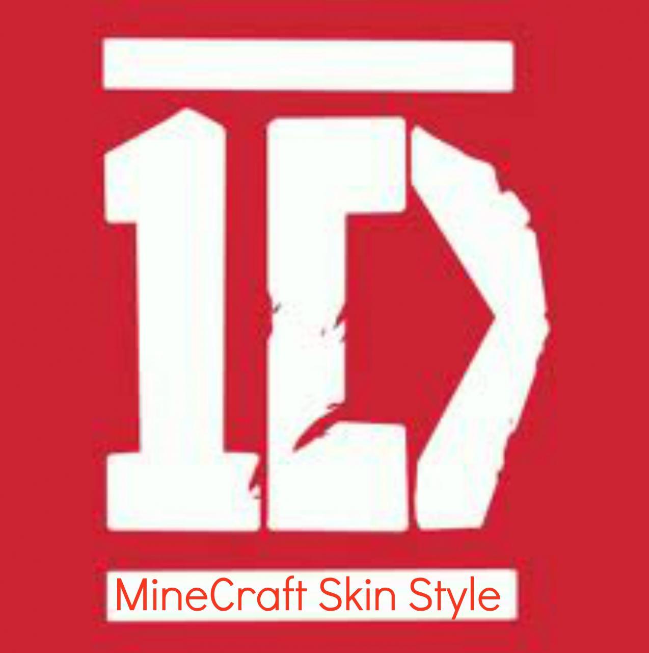 one direction skin series minecraft blog