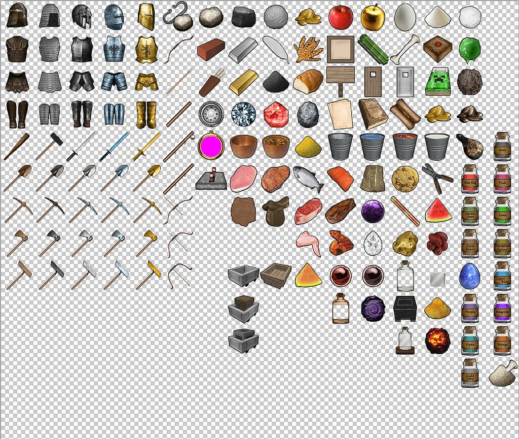 [1.2.5 + 1.3] JJJas0n's Fancycraft REBORN [64x64 ...