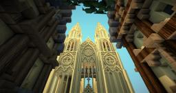 The Kirchhaven Project Minecraft Map & Project